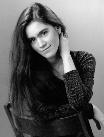Sarah LAVAUD, pianiste