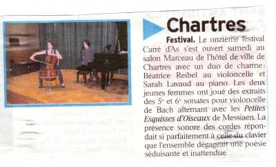 Chartres Echo 26.01.2009.jpg